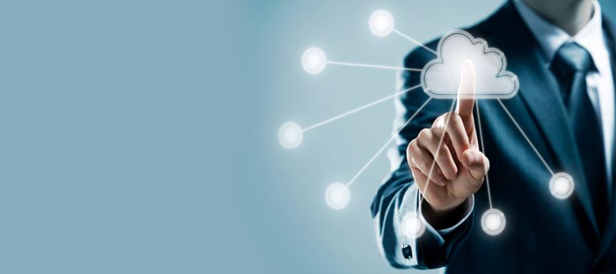 ERP cloud-Imagen