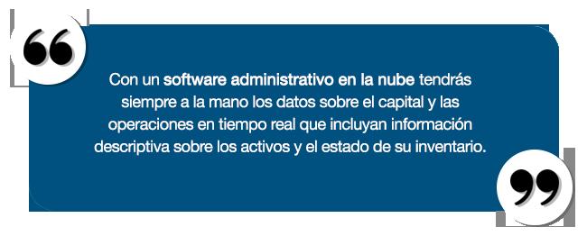 quote-software administrativo