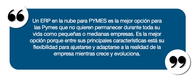 quote-erp pymes