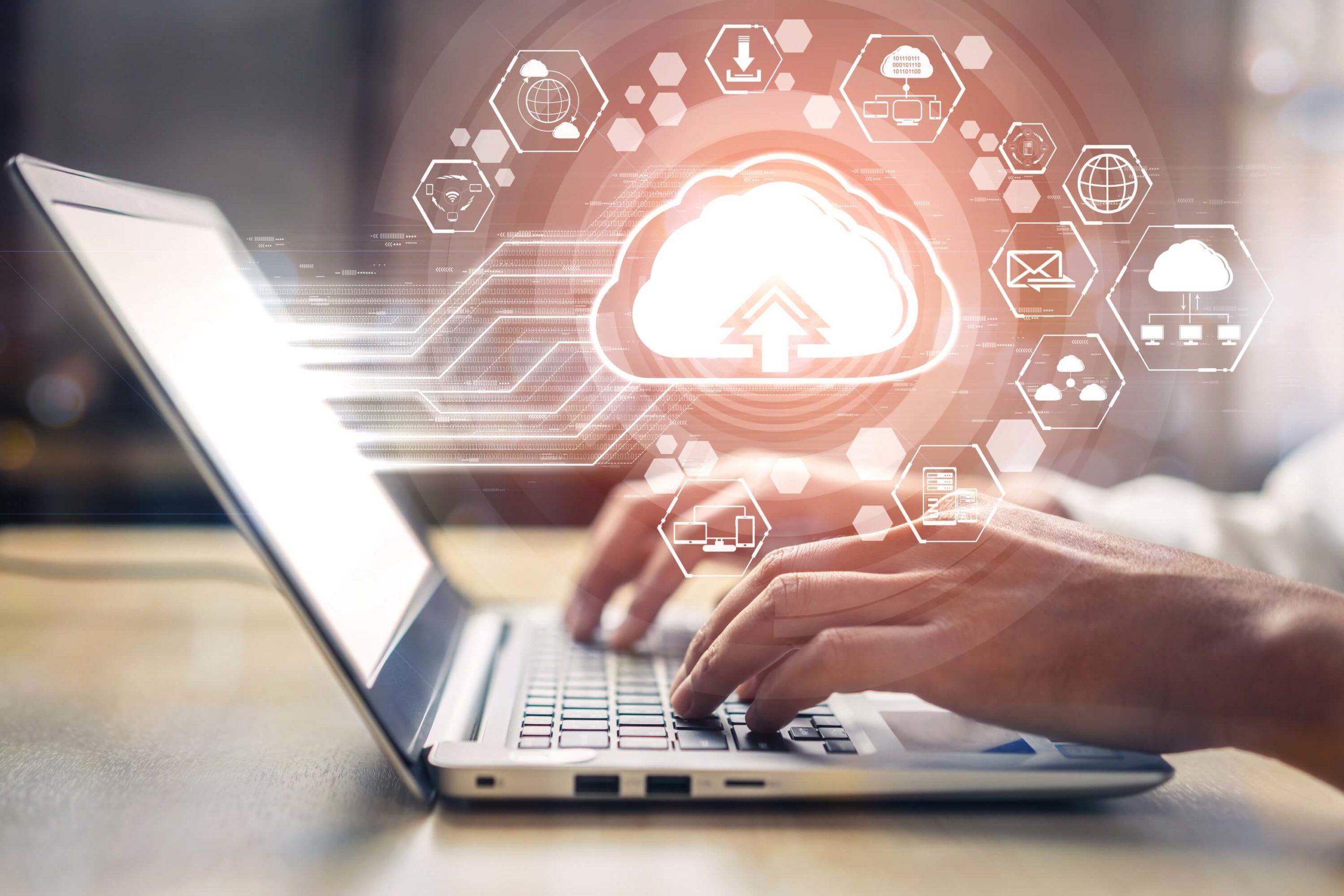 Por que administrar tu empresa en la nube con un sistema o un software