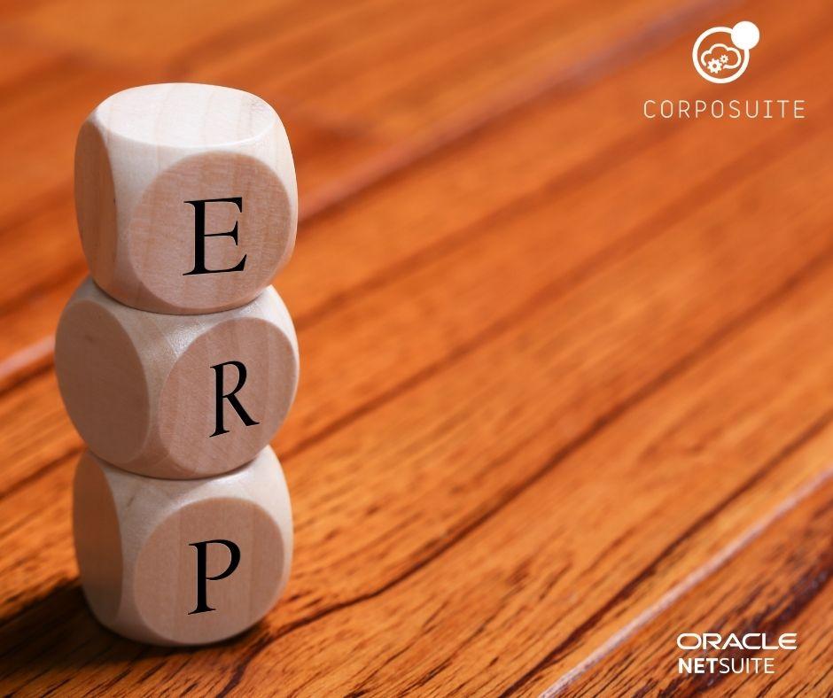 Plataforma ERP 5 tendencias más importantes para este 2021