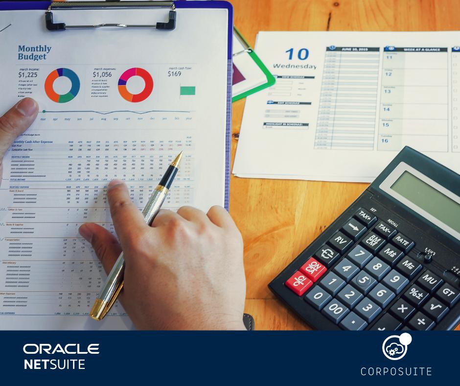 6 pasos para llevar una correcta administración financiera
